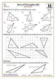 Free Printable Perimeter Worksheets Worksheets for all | Download ...