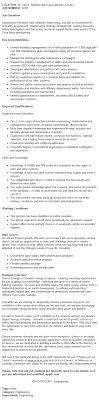 Awesome Production Accounting Resume Calgary Gallery Best Resume