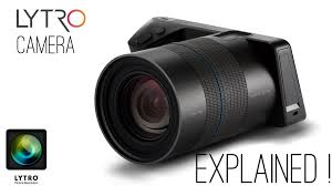 Lytro Camera Explained What Is Light Field Technology Youtube