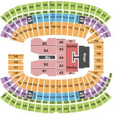 Gillette Stadium Tickets Seating Charts And Schedule In