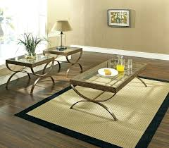 coffee table and end tables all coffee table matching side tables