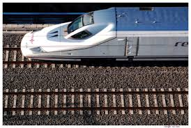 Renfe Seating Chart Guide To The Different Types Of Renfe Trains And Routes In