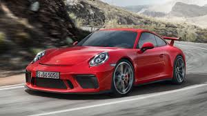 2018 porsche gt3 rs. interesting gt3 2018 porsche 911 gt3 and porsche gt3 rs