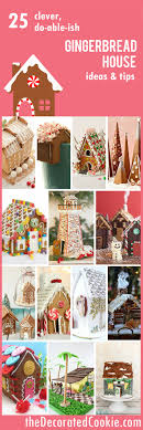 Premade Gingerbread Houses Best 10 Gingerbread House Decorating Ideas Ideas On Pinterest