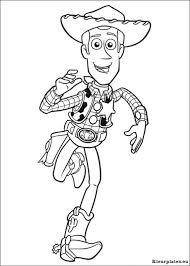 Toy Story 3 Kleurplaten Kleurplateneu