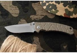 <b>Складной нож Oslava SW</b>