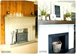fireplace cover up fireplace cover ideas fireplace makeovers faux mantels shelves throughout fireplace regarding fireplace cover
