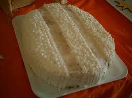 Zuccherando dolce passione: torta scudetto juventus al tiramisù