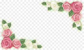 Wedding Background Frame Png Download 1000 600 Free