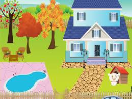 dream house decoration game app ranking and store data app annie