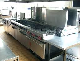 commercial kitchen equipment list kitchen appliances for restaurant restaurant kitchen equipment list with home design