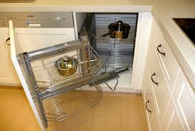 smart narrow corner kitchen cabinet diy cream wooden pull out shelves for corner kitchen cabinets blind cabinet solutions diy inspirative decoration rack