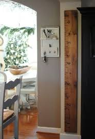 Oversized Ruler Growth Chart Australia Create Your Own Giant Ruler Height Chart For Free