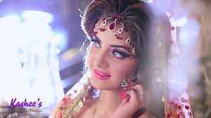 kashees party bridal makeup look kashee s beauty parlor
