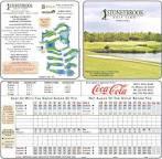 Stoneybrook GC of Estero - Actual Scorecard | Course Database