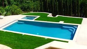 Square Swimming Pool Designs Custom Ideas