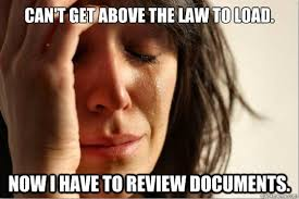ATL's 'Lawyer Meme' Contest: The Winner | Above the Law via Relatably.com