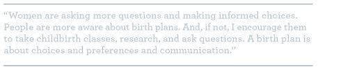 Birth Plan Choices Making A Birth Plan Visitvortex Magazine Articles