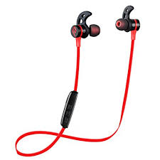 bluetooth headphones. bluetooth headphones, parasom a1 magnetic, v4.1 wireless stereo earphones sport headset in-ear noise isolation headphone earbuds for gym running headphones a