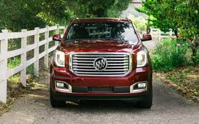 luxury full size suv gm full size suv sales are riding towards a nine year high poor