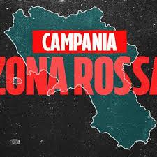 Perché la Campania è ancora zona rossa Covid