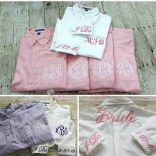 25 best wedding day shirts ideas on pinterest bridal party Wedding Day Shirts monogrammed bridesmaid shirt bridesmaid by southerngirlthreads wedding day shirts for bridesmaids