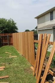 Backyard Fence Designs Unique Diy Front Yard Fence Ideas Dotrocksco