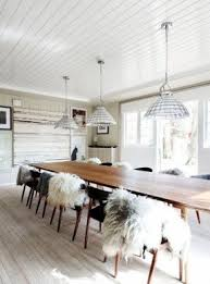 light wood furniture exclusive. Modern Dining Room With Mid Century Danish Long Table Light Wood Furniture Exclusive D
