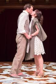 best the two gentlemen of verona images william zachary fine as valentine and emily young as sylvia in the two gentlemen of verona