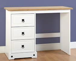 Pine Bedroom Stool Dressing Tables