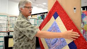 Quilt Hanger Demo - YouTube & Quilt Hanger Demo Adamdwight.com