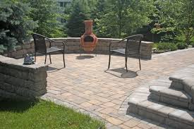 Retaining Wall Seating Patios Cooking Areas Villa Landscapes