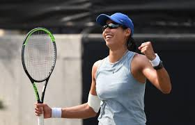 Astra sharma (born 11 september 1995) is a professional australian tennis player. Vyohwyhjclb4rm