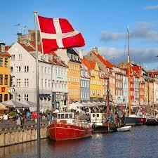 Denmark Offers to Buy U.S.