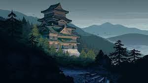Japanese Pixel Art Wallpapers - Top ...