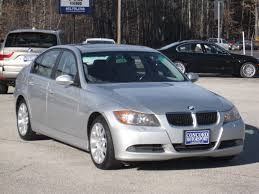 All BMW Models bmw 328i sport package : 2007 Used BMW 3 Series 328xi, Sport Package, 6 Speed Manual at ...
