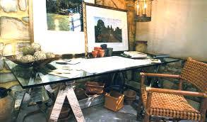home office desk vintage design. Vintage Office Decor Home Desk Design T