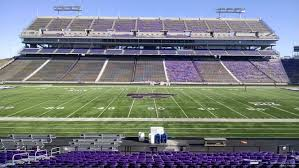 Bill Snyder Family Stadium Section 5 Rateyourseats Com