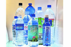 Thirst For Bottled Water Growing In Singapore Latest