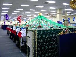 office decoration themes. Christmas Theme Office Decorating Ideas Holiday Cubicle Decoration Themes .