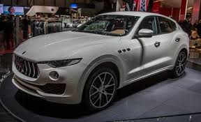 2018 maserati truck price. plain 2018 2017 maserati levante revealed looks good sounds good for 2018 maserati truck price