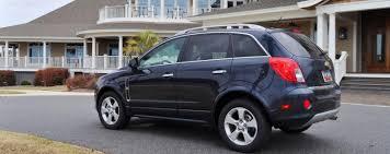 2014 Chevrolet Captiva Sport - Information and photos - ZombieDrive