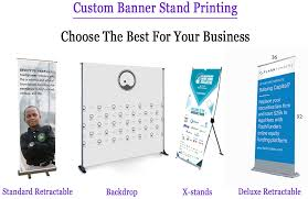 Types Of Display Stands