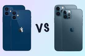 Apple iPhone 12 mini vs 12 vs 12 Pro: Was solltest du kaufen?