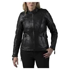 women s fxrg triple vent system waterproof leather jacket