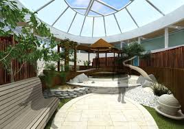 Small Picture Tropical Zen Garden Design Photograph Residential Rock Zen Garden