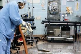 Operation Room Technician Ahe Launches New Certified Surgical Cleaning Technician Program