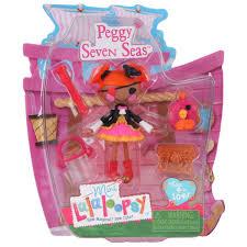Lalaloopsy Bedroom Furniture Dolls Toys Big W