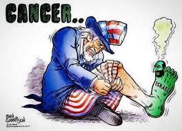 Resultado de imagen para cáncer sionista