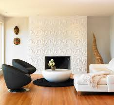 a royal view modern living room